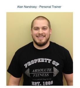 Alan Nandrasy