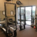 Private Pilates Studio featuring Stott Equipment